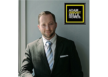 Sudbury real estate agent Adam Haight