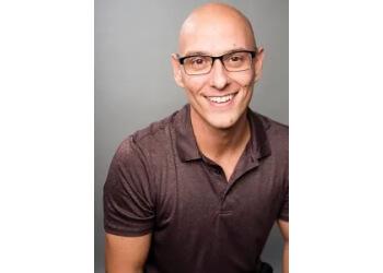 Brantford physical therapist Adam Leca, PT, BKin (Hons), MPT