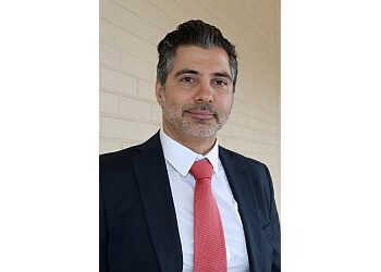 Richmond Hill business lawyer Adam Seif