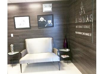 Brampton jewelry Adamas International
