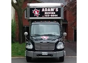 Ottawa moving company Adam's Moving