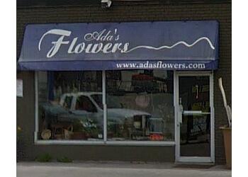 Oakville florist Ada's Flowers
