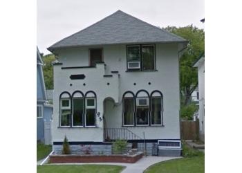 Winnipeg addiction treatment center Addictions Recovery Inc.