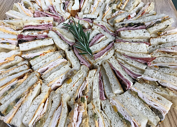 Welland caterer Adelina's Catering