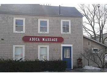 Fredericton massage therapy Adica Massage Clinic