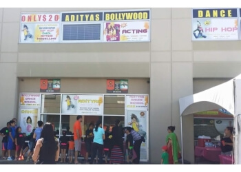 Surrey dance school Adityas Bollywood Dance School