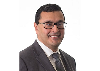 Abbotsford bankruptcy lawyer Adnan Habib