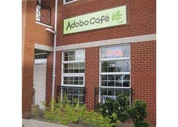 Mississauga cafe Adobo Cafe