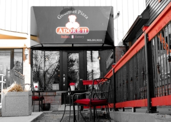 Stouffville italian restaurant Adore II
