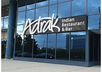Richmond Hill indian restaurant Adrak Indian Restaurant & Bar