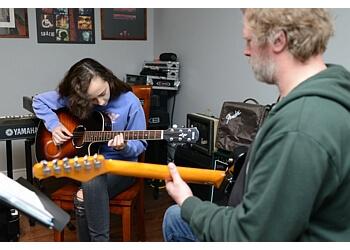 Waterloo music school Adrian Jones Music School