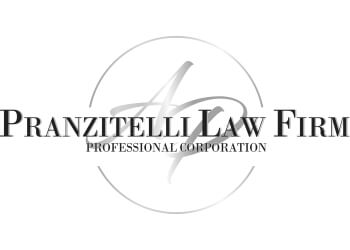 Vaughan personal injury lawyer Adriano Pranzitelli