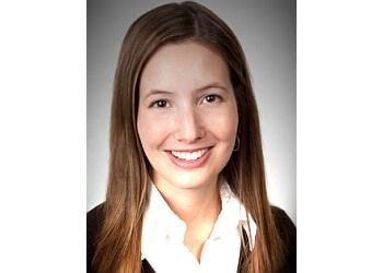 Huntsville psychologist Adrienne Benson, M.Ed, RP, CCC