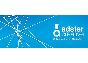 Edmonton advertising agency Adster Creative