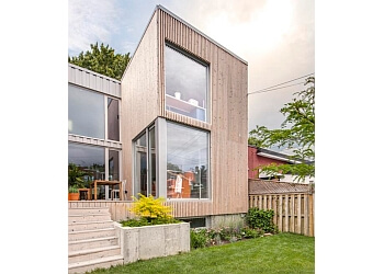 Montreal window company Adurra Portes & Fenêtres
