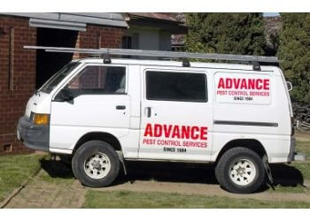 Orangeville pest control Advance Pest Control