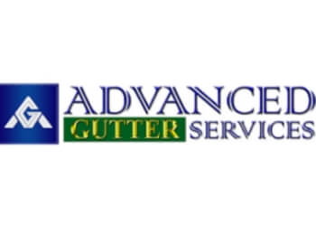 Edmonton gutter cleaner Advanced Gutter Services inc.