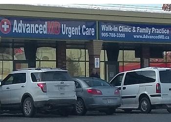 Welland urgent care clinic AdvancedMD Urgent Care Clinic
