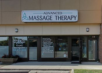 Advanced Massage Therapy Clinic