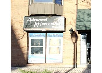 Burlington med spa Advanced Rejuvenation Medical Spa