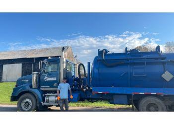 Oshawa septic tank service Advanced Septic Solutions Inc.