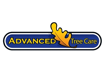 Newmarket tree service Advanced Tree Care