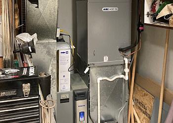Victoria hvac service Advantage Heating Ltd.