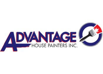 Advantage House Painters inc. Peterborough Painters