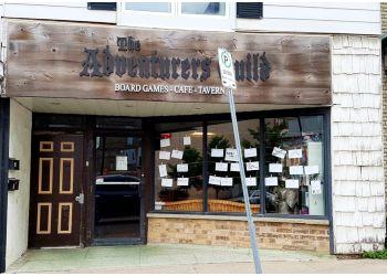 Kitchener cafe Adventurer's Guild Café