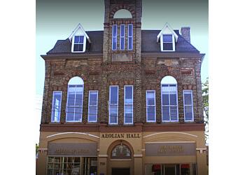 London landmark Aeolian Hall