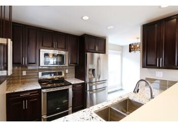 Burnaby custom cabinet Aero Kitchen and Bath