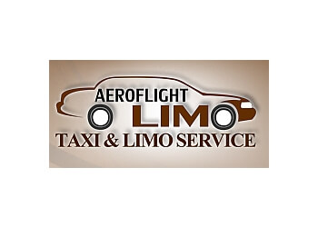 Richmond Hill limo service Aeroflight Limo & Taxi Service