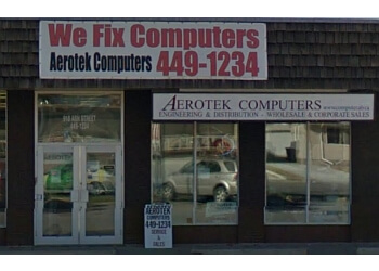 Aerotek Computers Ltd.