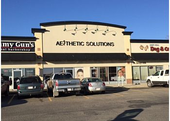 Red Deer med spa Aesthetic Solutions
