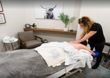 Kelowna massage therapy Affinity Family Wellness