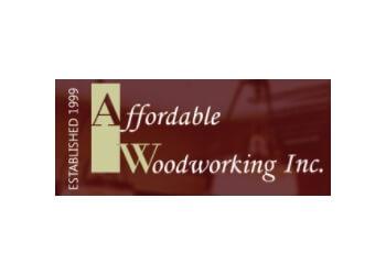 Toronto custom cabinet Affordable Woodworking, Inc.