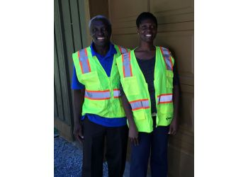 Langley junk removal Afro Junk Removal