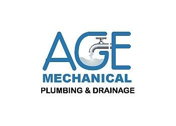 Halton Hills plumber Age Mechanical Ltd.
