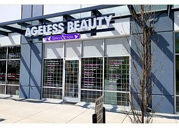 Surrey med spa Ageless Beauty Laser & Spa