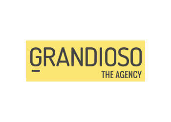 Brossard advertising agency Agence Grandioso
