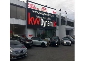 Laval real estate agent Agence Immobilière KW Dynamik