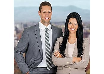Sherbrooke real estate agent Équipe Lafleur-Davey