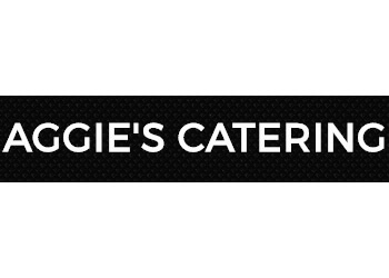 Fredericton caterer Aggie's Catering