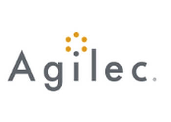 Ajax employment agency Agilec