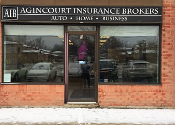 Ajax insurance agency Agincourt Insurance Brokers Ltd.
