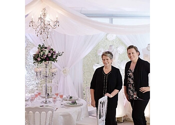 Kamloops bridal shop Aglow Bridal