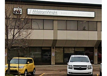 Sherwood Park medical malpractice lawyer Ahlstrom Wright Barristers + Solicitors