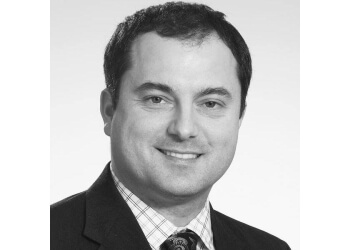 Abbotsford financial service Aidan J Reid