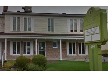 Quebec house cleaning service Aide chez-soi Orléans