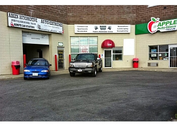 Sudbury car repair shop Aiken automotive